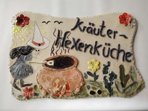 Tuerschild_01_Hexenküche
